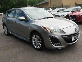 Mazda 3 low millage MOT untill July
