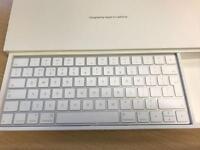 Apple Keyboard (Wireless Magic Keyboard) A1644