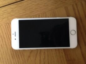 iPhone 6 Gold O2 - EXCELLENT CONDITION