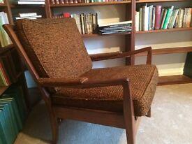 Retro Armchairs