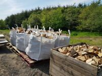 Firewood - Hardwood and Softwood