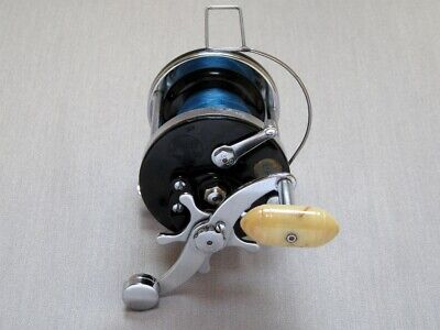 Vintage PENN SURFMASTER No 150 Multiplier Fishing Reel. Excellent condition.