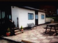chalet to rent in wales ,