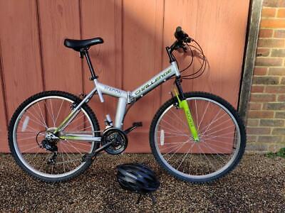 "Challenge Beacon 26"" Wheel Size Folding Bike"