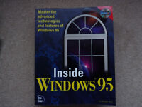 Inside Windows 95