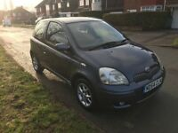 1 OWNER FROM NEW WITH FULL SERVICE HISTORY WITH 12 MONTHS MOT