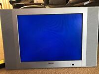 "Goodmans LCD Flat Screen 20"" TV"