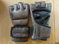 Hayabusa 4oz Gloves