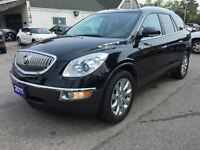 2011 Buick Enclave CXL//NAV//PAN ROOF//AWD//LTHR//CERTIFIED//2 Y City of Toronto Toronto (GTA) Preview