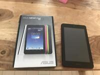 "Asus Memo Pad 7"" Android Tablet"