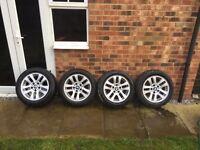 BMW 3 series wheels e90