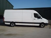 Man and Van 24/7 Service. Stevenage and surrounding area. Fully insured Removal and courier service