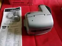 Polaroid P 600 instant camera
