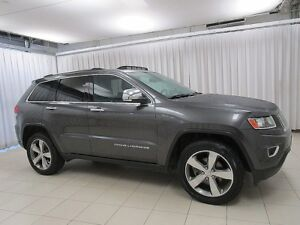 2015 Jeep Grand Cherokee HURRY!! DON'T MISS OUT!! LIMITED EDTN 4