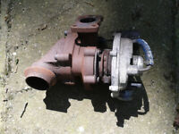 Peugeot Citroen Ford 2.0 HDi Turbo Garret M9 043 FREE LOCAL DELIVERY