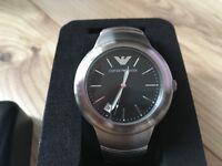 Armani Watch Model AR0802
