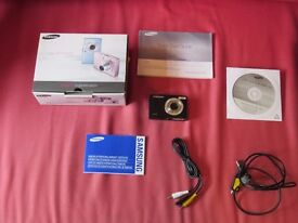Camera Samsung L100