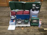 Tent (Family starter pack)