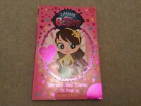 Littlest Pet Shop Terriers and Tiaras on Stage book by Elle O'Ryan
