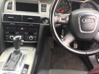 Audi A6 Avant Estate Auto -Spares or repairs