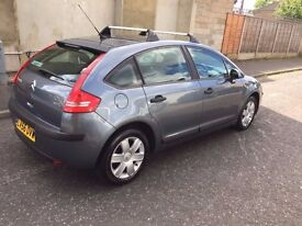 2006 Citroen C4 1.6 i 16v Cool 5dr Fully HPI Clear @ 07445775115 @ 07725982426@