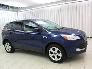 2013 Ford Escape UNDER 55,000KMS!!!! 4WD SUV w/ HEATED SEATS, AL