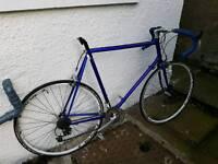 """Ribble road bike 61cm (24"""")"""