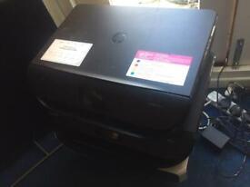Print copy fax tel cctv Pc monitor all go can post