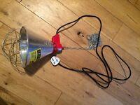250w heat lamp