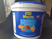 10Kg Tetra Marine Sea Salt
