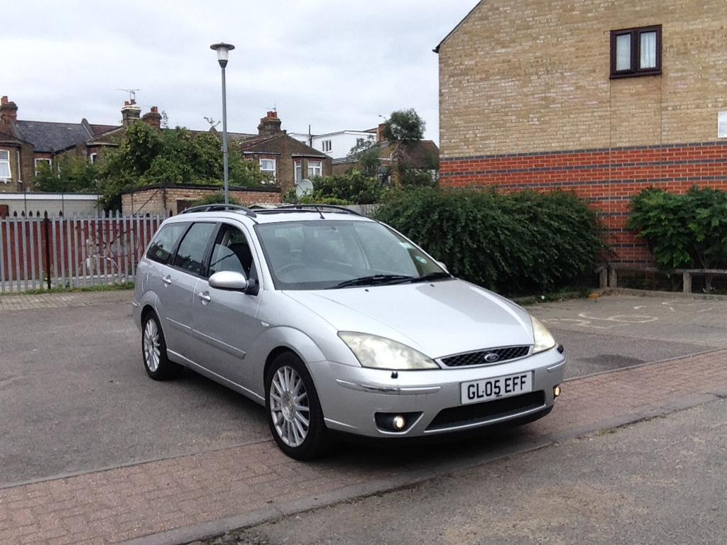 Ford Focus St170 Estate 1 Out Amazing Car Fast And Fun To Drive In