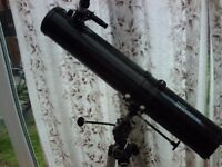 Celestron Astronomical Telescope