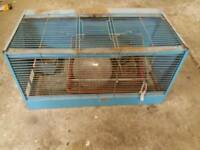 Large Gerbil / Hamster cage