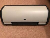 HP Deskjet Printer D1460 **FANTASTIC CONDITION**