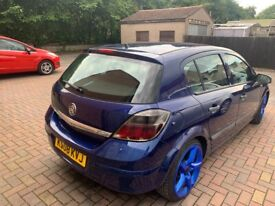 image for Vauxhall, ASTRA, Hatchback, 2008, Manual, 1686 (cc), 5 doors