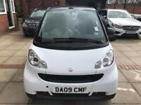 Smart Fortwo mhd convertible