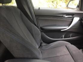 BMW 1 SERIES 116i M SPORT TURBO