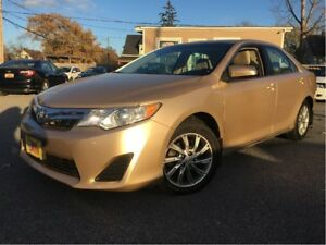 2012 Toyota Camry LE NAVIGATION MAGS BLUETOOTH