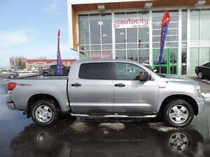 2011 Toyota Tundra SR5 | 5.7L V8 | Sunroof | Power Options |