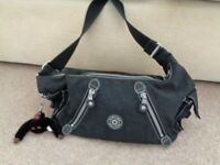 Black Kipling Bag