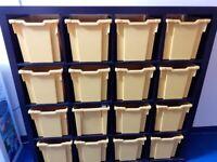 Box Shelving Units