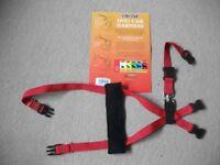 Hi Craft Dog Car Harness - medium - e.g. English Springer Spaniel