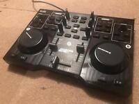 Hercules Instinct - DJ Controller !