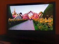 TOSHIBA 40 inch TV