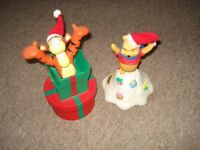 disney christmas tree toppers
