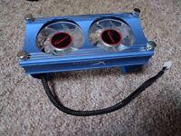 Hyperx RAM Cooling fan