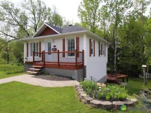 189 500$ - Bungalow à vendre à Sherbrooke (Lennoxville)
