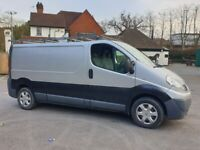 2012 Renault Trafic 2l dCi eco LL29 Phase 3 Panel Van 3dr (EU5, Nav) ALMOST PERFECT CONDITION