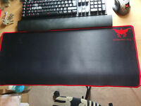 Combaterwing Extended Mouse Pad
