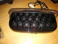 BaByliss heated Hair rollers